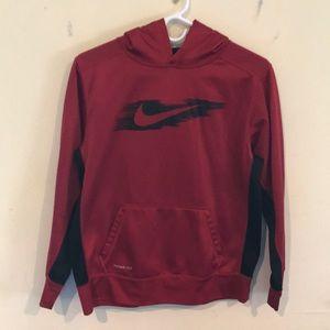 Child XL Nike Sweatshirt